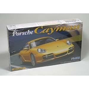 1/24 Porsche Cayman FJM12297