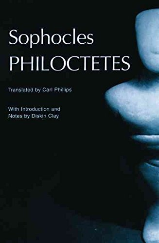 [(Philoctetes)] [By (author) Sophocles ] published on (September, 2003)