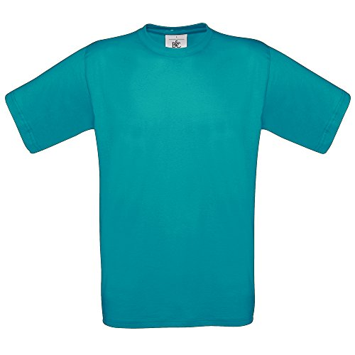B&C Collection Exact 150 Real Turquoise
