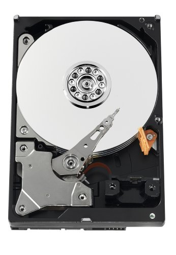 Best Western Digital AV-GP 2TB SATA 32MB 3.5 inch CE Hard Drive
