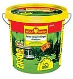 Wolf Garten Rasen-Langzeitdünger »Premium« - LE 300