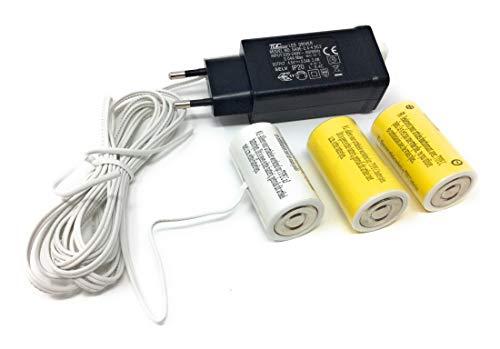 Adapter Für Weihnachtsbeleuchtung.Lichterkette Netz Top Angbote Online Auf Lichterketten 24 De