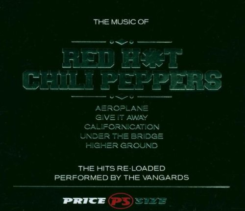 Music-of-Red-Hot-Chilli-Peppers