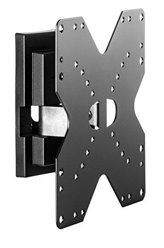 """WeMount W-T200 WeMount W-T200 Tilt (26-40"""") TV-Wandhalterung für 66-102 cm (26-40 Zoll) Fernseher, neigbar, 45 kg, Vesa 200 x 200 Black"""
