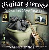 The Finest Blend of Rock Classics Vol.3