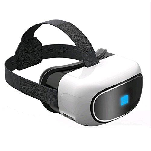 VR One Maschine 3D Brille Theater Helm Spielmaschine Virtual Reality Ausrüstung Griff
