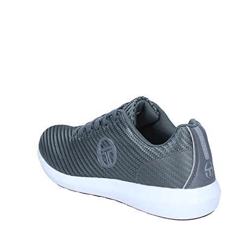 Sergio Tacchini Sneakers Uomo Tessuto Grigio