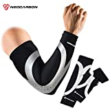 NeoCarbon Arm Sleeves for Men and Women, Compression - Best Reviews Guide