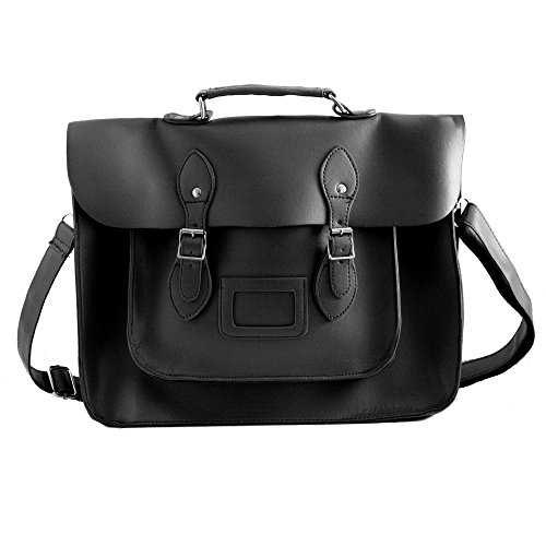 Accessoryo - Faux Cuir Style Traditionnel Cartable...