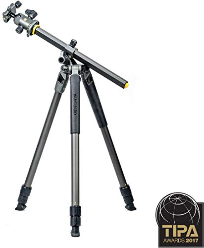 5d8b2242f4b5 Vanguard Alta Pro 2+ 263AB 100 Aluminium 3-section Tripod with MACC and Ball