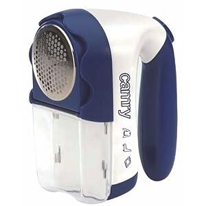 camry CR-9606 quitapelusas, 0 W, 0 Decibeles, Azul Home Page