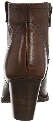 Steve Madden Sogood, Bottes Classiques femme Marron (cognac Leather)