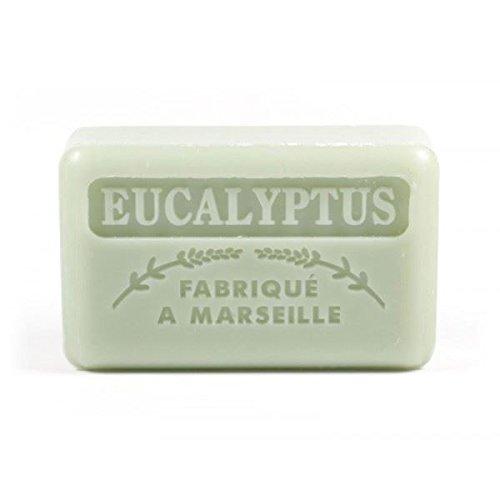 125g Savon De Marseille Soap - Eucalyptus