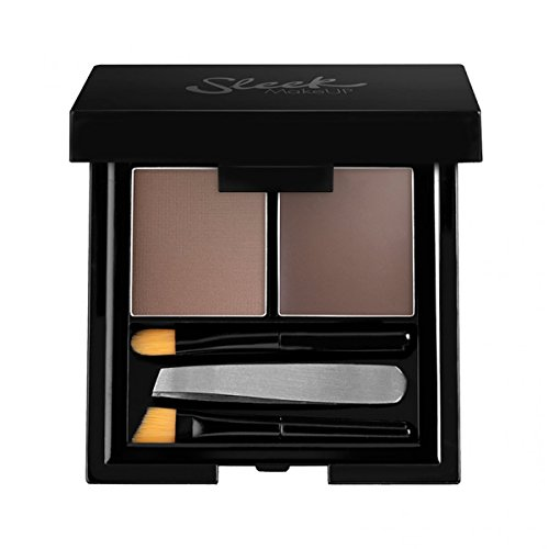 Sleek MakeUP Brow Kit Dark 3.8g -