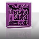Ernie Ball 2220Power Slinky Saiten X3