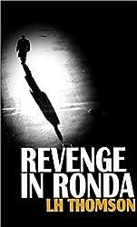 Revenge in Ronda (Max Castillo Mysteries Book 4)