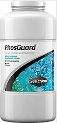 Seachem Phosguard Phosphate & Silicate Remover, 1 Litre