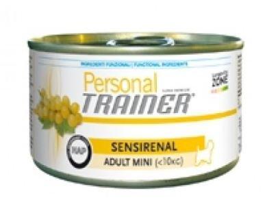 Trainer (Nova Foods) - Personal Adult Mini Sensirenal Lattina 150,00 gr
