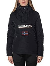 Napapijri Rainforest W Pocket Negro