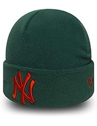 481d2a37 Amazon.co.uk: New Era - Skullies & Beanies / Hats & Caps: Clothing