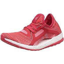 buy popular ddcf6 ef7dc adidas Pureboost X, Zapatillas de Running para Mujer