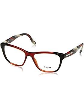 Prada 0PR 04TV, Monturas de Gafas para Mujer