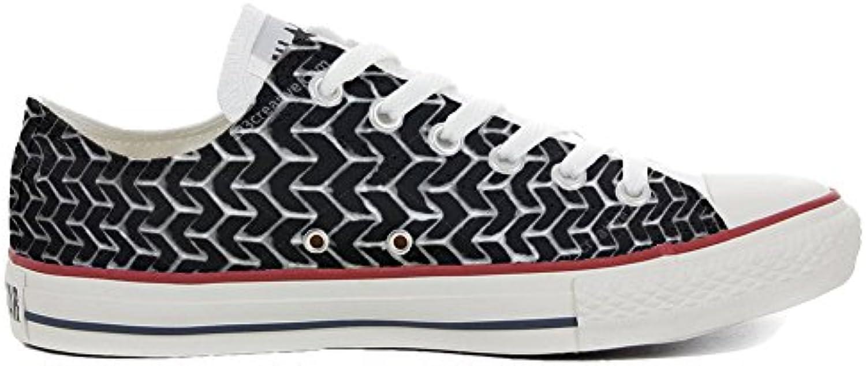 mys Converse All Star Cutomized Slim Personalisierte Schuhe (Handwerk Produkt) Pirelly