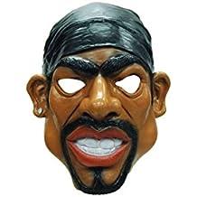 Máscara de rapero