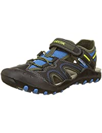 Biomecanics Boys 172178 Open Toe Sandals