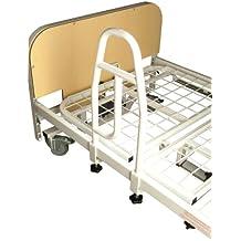 NRS Healthcare M66429 - Asidero-barandilla para cama Community