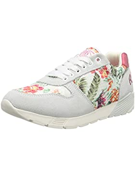 Replay Palm Mädchen Low-Top