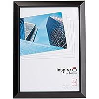 Staa4bkp - transparente A4 certificado/para fotos con diseño de/Marco en dorado mate