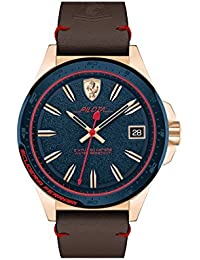 Scuderia Ferrari Mens Watch 0830461
