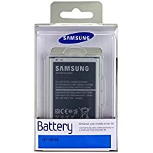 Blister recargable B500BE–1900mAh para Samsung I9195Galaxy S4Mini LTE/NFC Original (Blister)