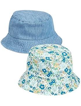 next Bambine e ragazze Confezione Da Due Cappelli (Bambine Piccole)