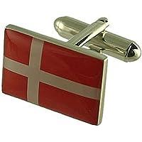 Danimarca Bandiera gemelli Select Sacchetto del