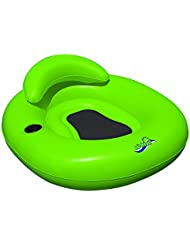 Airhead Designer Series Float Tube Lime by AIRHEAD Watersports