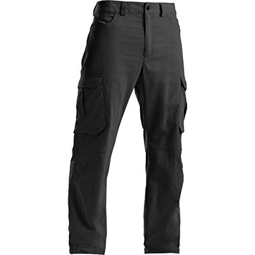 Under Armour Cargo-Hose, Schwarz, 42 /32, UA1209648S-4232 (Fleece-6-pocket Pant)