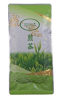 Thé Vert Sencha Uchiyama par R. Uchiyama