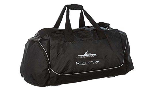 Tasche Jumbo QS88 schwarz Rudern