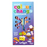 Scented Colour Change Pencil Pack X12