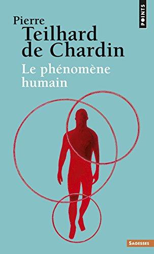 Le Phnomne humain