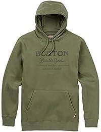Burton Herren Durable Goods Pullover Hoodie