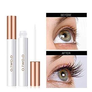 Beito 1Bottle Eyelash Serum nutritivo Eyelash Growth Enhancer Eyebrows Serum Lash Líquido de rápido crecimiento para…