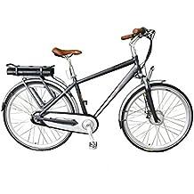 Wee E-Bike CONTRAIL DX Motor Central para bicicleta eléctrica Samsung 613WH Batería