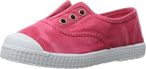 c4980b430c Cienta Kids Canvas Slip On Sneakers For Girls and Boys (Toddler Little Kid