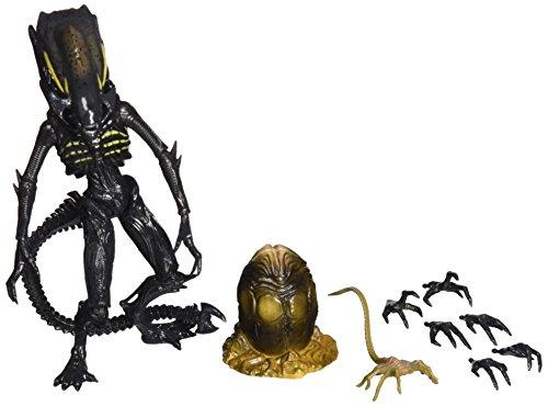 Aliens Extranjeros oct1584651: 8Escala Xenomorph Spitter PX Figura de acción 2