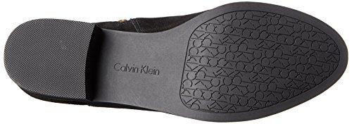 Calvin Klein Cylan Stivali da equitazione Black