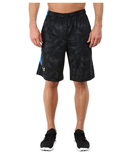 Under Armour Herren Raid 25,4cm Shorts Bolt Orange