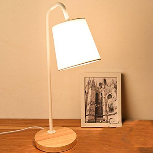 minimalista-lampara-de-la-mesilla-de-noche-molduras-de-madera-modernawhite